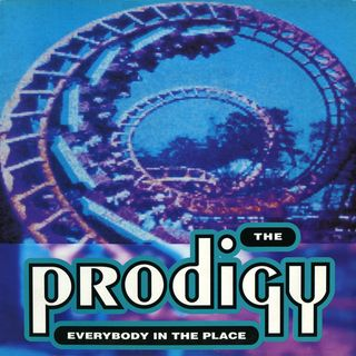 The Prodigy - Everybody In The Place (Fairground Mix)