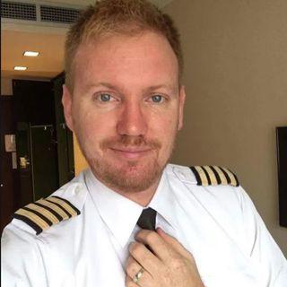 Mentour Pilot, Petter Hörnfeldt, The Future of Commercial Aviation