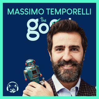 38. The Good List: Massimo Temporelli - I 5 più grandi f****ti geni della storia