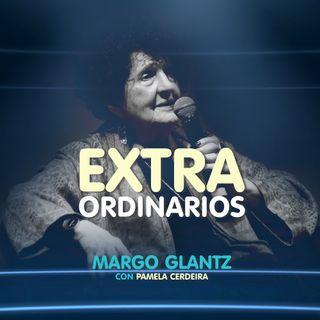Extraordinarios- Margo Glantz