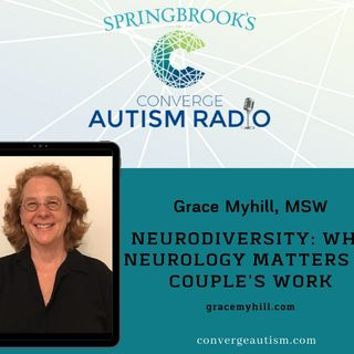 Neurodiversity: Why Neurology Matters in Couple's Work