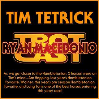 Tim Tetrick #hambo17