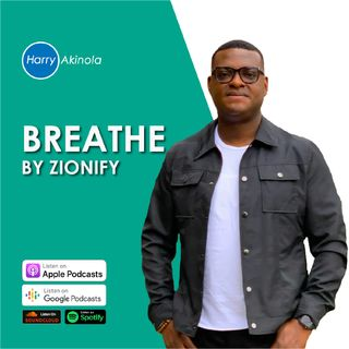 Breathe by Zionify