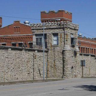 Ep 9 - Deer Lodge Prison