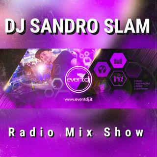 DJ SANDRO SLAM RADIO MIX