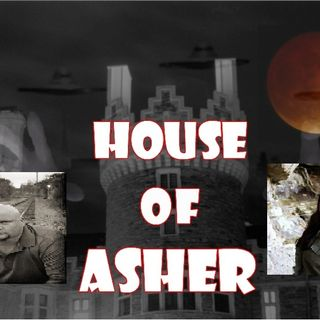 House of Asher episode 44 part two Dr. Heather Lynn