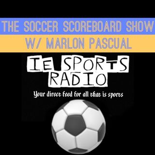 The Soccer Scoreboard Show - Our Soccer Cup Overflows!