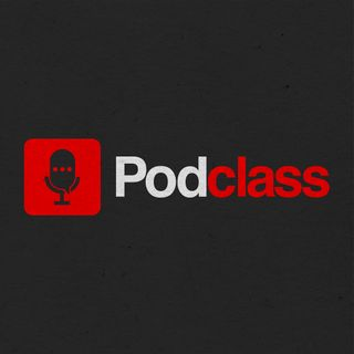 Podclass - Episodio 3 - Jack The Smoker