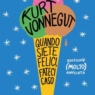 Oggi parla Kurt Vonnegut