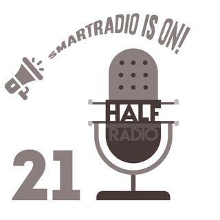 Smartradio (ovvero lo smartworking per la radio...)