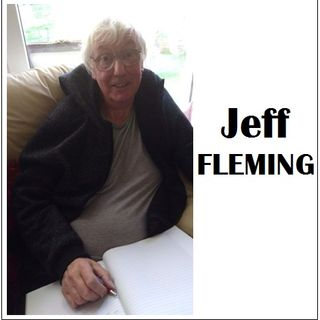 1. COFFEE BREAK - Jeff Fleming