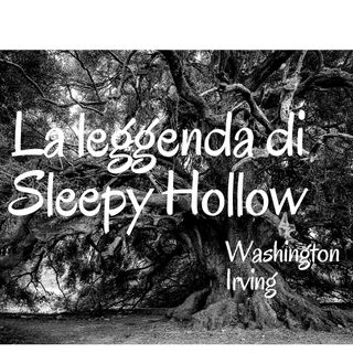 La leggenda di Sleepy Hollow - Washington Irving