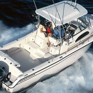 Grady White 270 Islander