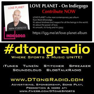 All Independent Music Weekend Showcase - Powered by music artist Mark Etheridge & #LovePlanetAlbum