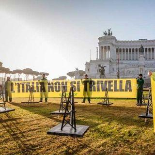 Gian Piero Godio - Settore energia Legambiente Piemonte VdA - Referendum 17 aprile