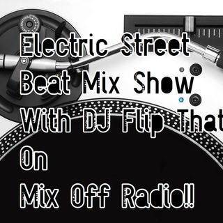 Electric street Beat Mix Show 12/16/19 (Live DJ Mix)