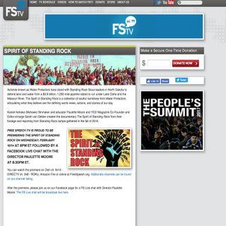 Karel Cast Fri July 7 Standing With Standing Rock