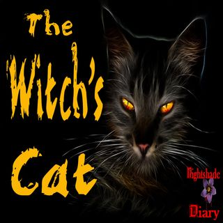 The Witch's Cat | A Tale of Witchcraft | Podcast
