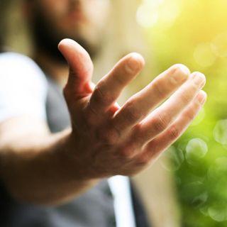 Live com Hipnose - A importância de permitir ser ajudado