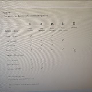 Setting Up One Email Address That Goes To Multiple People In G Suite