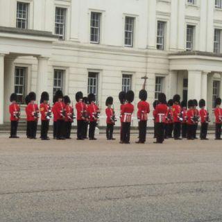 Quinto día en Londres
