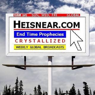 Coming 1st 3 1/2 Years; Believers/Gospel