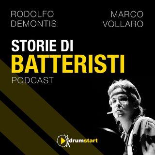 Storie di Batteristi