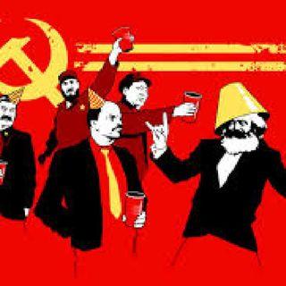 Sociologia #1 - As Relações De Poder Nos Estados Socialistas