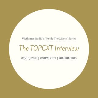 The TopCxt Interview.