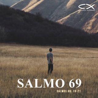 Oración 17 de febrero (Salmo 69)