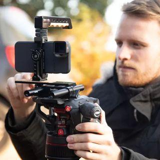 Maximizing your iPhone 11's Filmmaking Capabilities