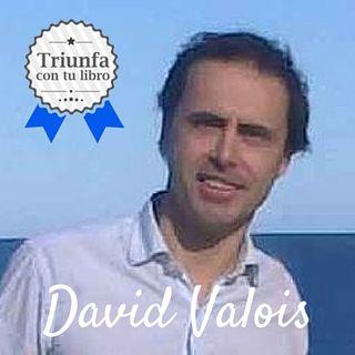 Claves para ser un genio de la productividad con @David_Valois