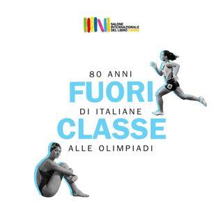 80 anni di italiane alle olimpiadi