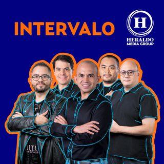 Intervalo. Programa completo martes 12 de noviembre 2019