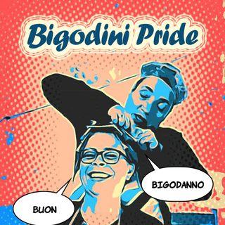 Bigodini Pride #8 -Buon Bigodanno