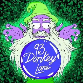 74 - 93 Donkey Lane