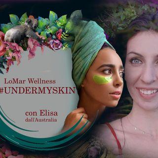 LoMar Wellness - Under my skin