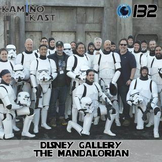 KaminoKast 132: Disney Gallery The Mandalorian