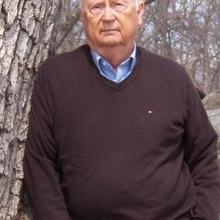 Barry Strohm, Author/Lecturer