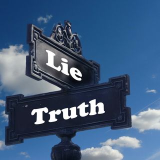 Episode 63 The Truth is Just That