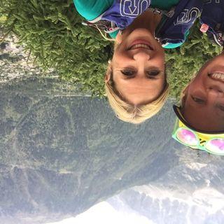 Summer Trails Chamonix-Episode 4 - Nicola Duncan