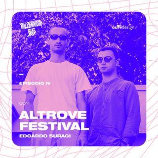 Millennium Bug IV con Altrove Festival