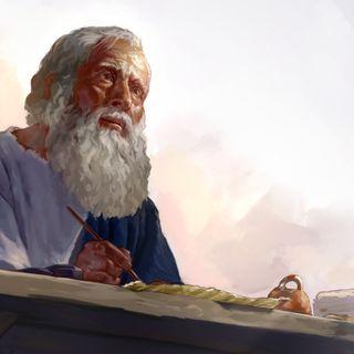 Conoce la biblia Atravez de sus personajes