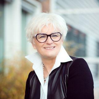 """IL PROTAGONISTA - Carla Masperi (SAP): """"Da questa crisi usciremo con la tecnologia!"""""""