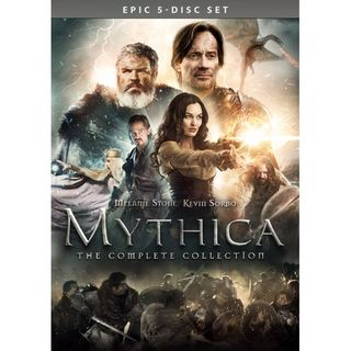 Long Road to Ruin: The Mythica Film Series