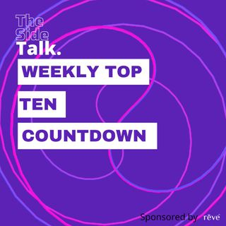 Top ten countdown week 1