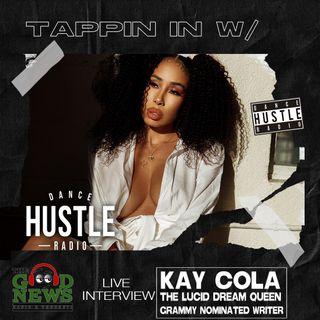 Dancehustle Radio EP: 23 Tappin in w/ Kay Cola