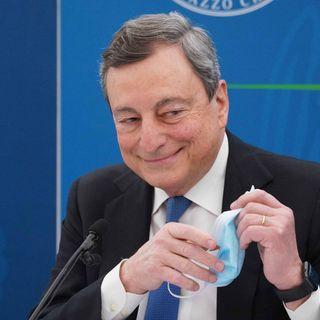 Draghi VS. Erdogan, la partita non è finita