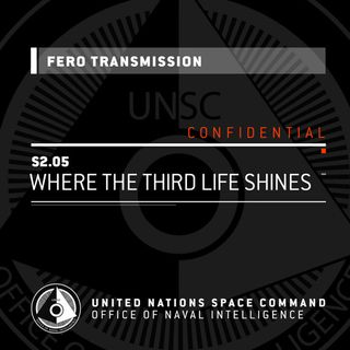 S2.05. WHERE THE THIRD LIFE SHINES