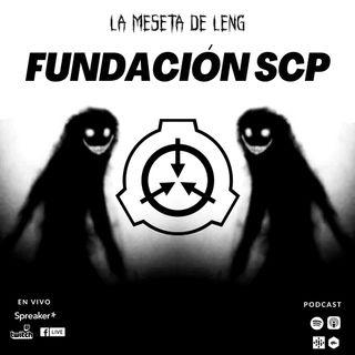 Ep. 73 - Creepypastas: Fundación SCP pt. III